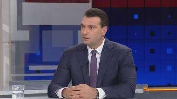 Калоян Паргов за изборите в София: БСП не номинира никого, а обсъжда имена
