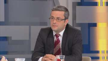 """Тома Биков за позицията на ГЕРБ за """"Белене"""": България няма да дава повече пари"""