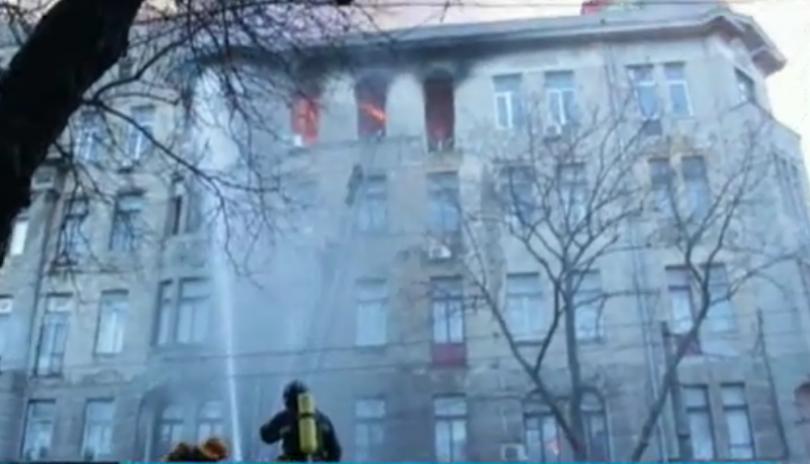 Президентът на Украйна обяви 8 декември за ден на национален