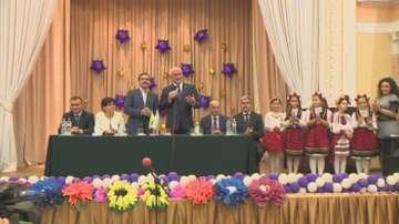 Българската общност в Украйна няма опасения за новия закон за образованието