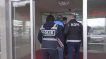 Дипломат от Генералното консулство в Одрин се срещна с тримата задържани българи