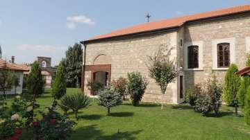 150 години българска църква Св. Св. Константин и Елена в Одрин