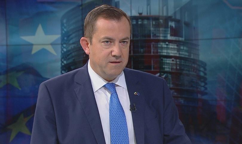 Огнян Златев ще ръководи представителството на ЕК в Хърватия