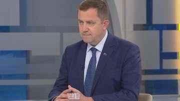 Огнян Златев: Срещата на върха ЕС - Западни Балкани в София беше много успешна