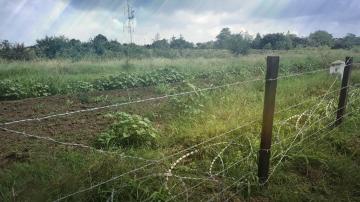 Завърши строежът на оградата по българската граница с Румъния