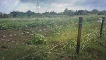 Румен Порожанов ще направи оглед на оградата по сухоземната граница с Румъния