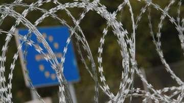 Намалява бежанският поток към България