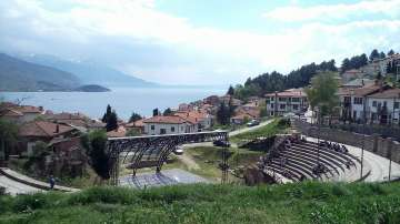 Бърз и яростен по посока Охрид