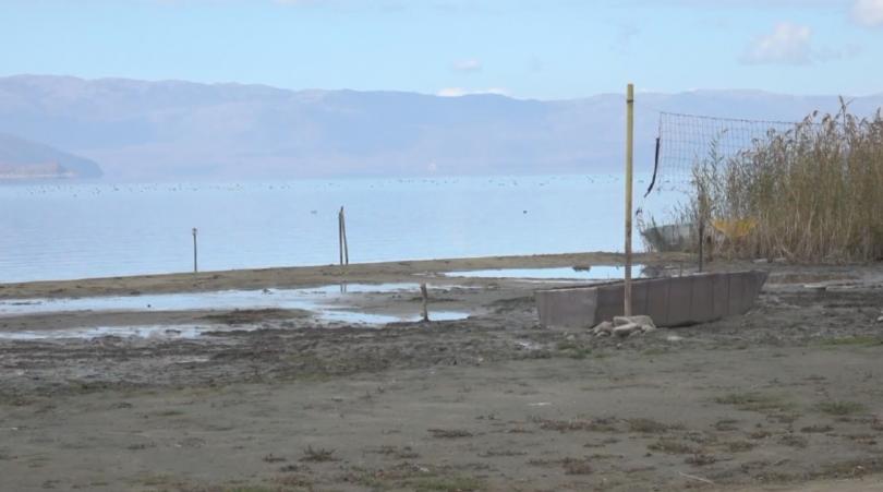 Водна криза и в Северна Македония. Езерото, което се превърна