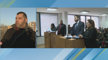 Съдът реши да прекрати правомощията на кмета на Благоевград