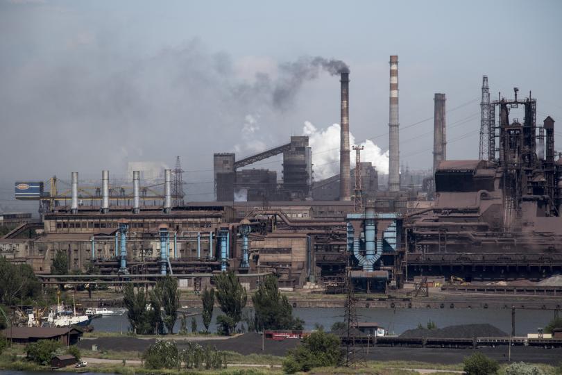 Германия и Полша спряха вноса на руски петрол заради влошено