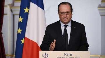Франсоа Оланд: Излизането на Великобритания  от ЕС ще е необратимо