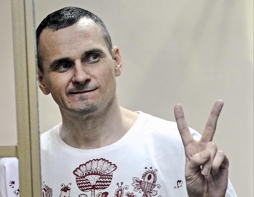 Над сто световни кинотворци призоваха за освобождаване на украинския режисьор