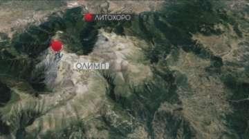 Потвърдена е самоличността на загиналия българин в Гърция