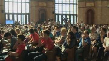 Участници от 23 държави се включват в Първата младежка олимпиада по информатика