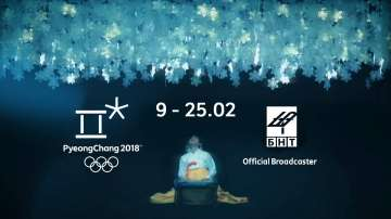 БНТ ще предава пряко церемонията по откриването на Зимните олимпийски игри