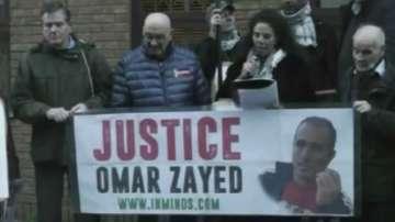 Осъден за убийство в Израел е открит мъртъв в палестинското посолство