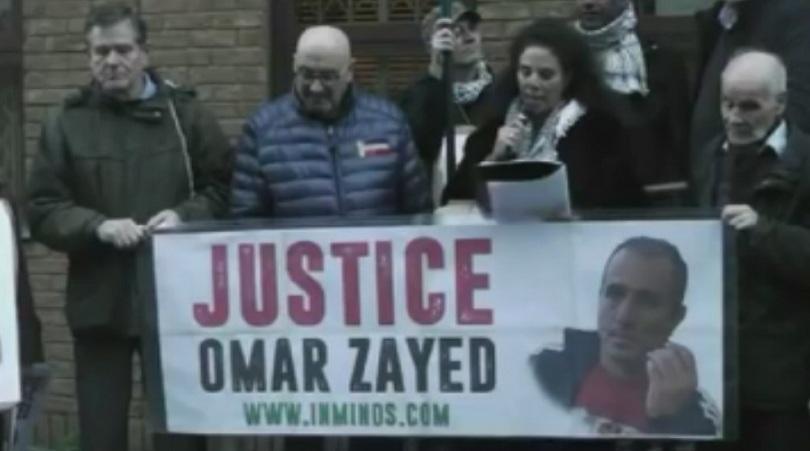палестинският президент омар зайед убит софия