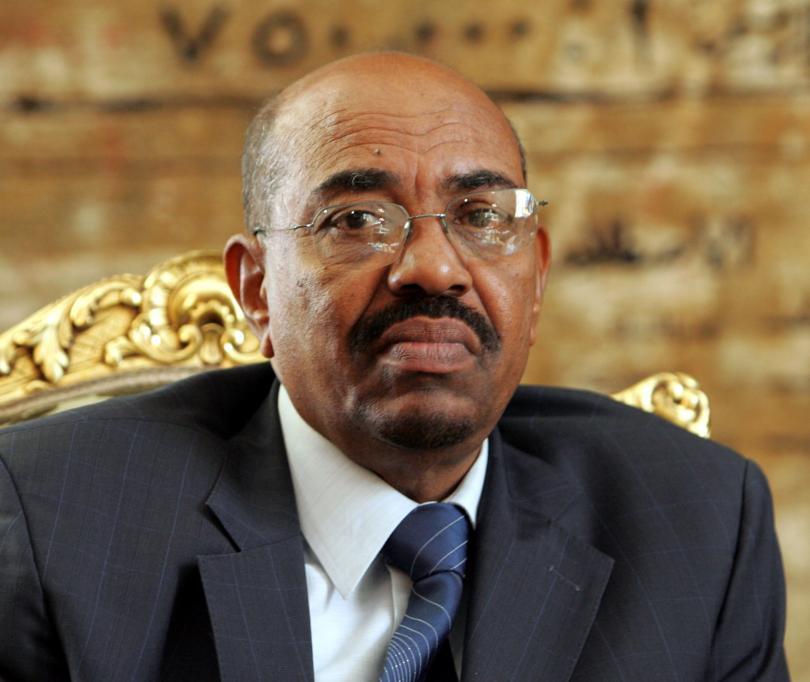 Сваленият судански президент Омар ал-Башир е обвинен за убийството на