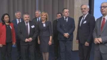 Балканските омбудсмани на среща в София