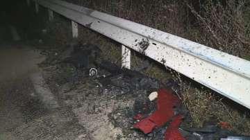Двудневен траур в Смядово за загиналото семейство при катастрофата край Омуртаг