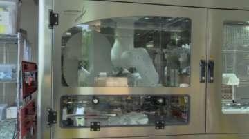 Автоматизирани системи за онколекарствата?