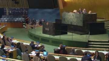 ОС на ООН ще проведе през 2016 г. заседание за миграцията