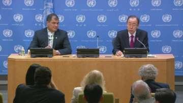 Последен ден от изслушванията за нов секретар на ООН