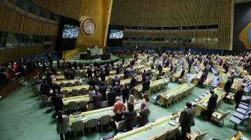 Ню Йорк се готви за 72-та сесия на Общото събрание на ООН