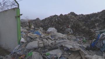 Прокуратурата в Ямбол проверява сметище за опасни отпадъци