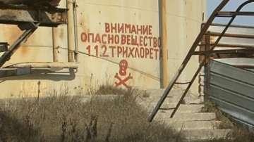 Обявяват частично бедствено положение в Девня