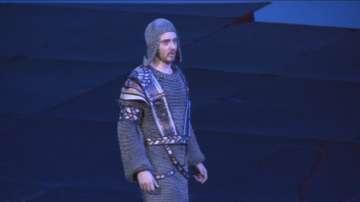 Борислав в Софийската опера по случай Националния празник
