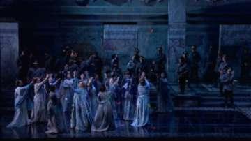 Софийската опера в подкрепа на хората от Хитрино