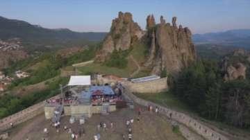 С операта Набуко започна фестивалът Опера на върховете