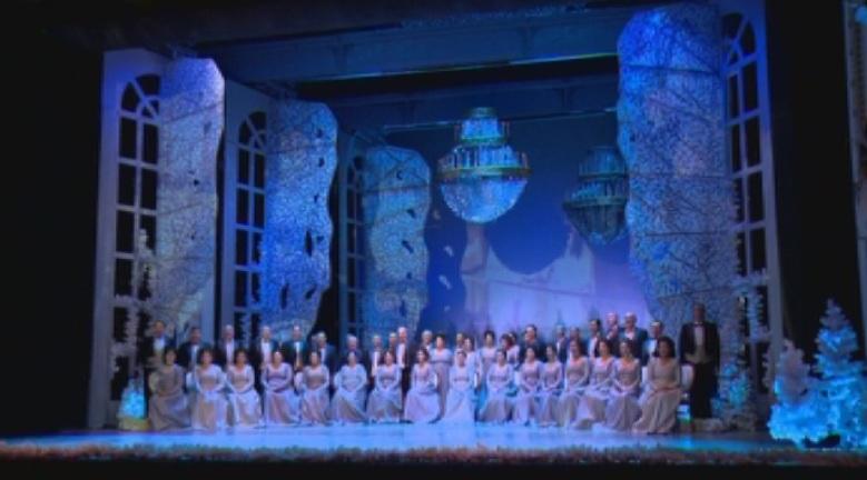 И тази година Софийската опера прави подарък на верните си