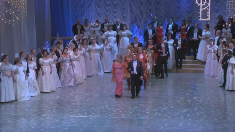 Софийската опера и балет изпраща старата и посреща новата с