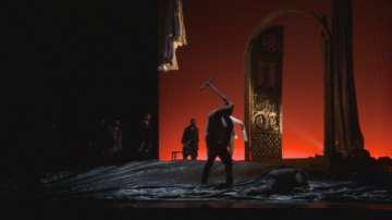 """Днес в София беше открит престижният форум """"Опера Европа"""""""