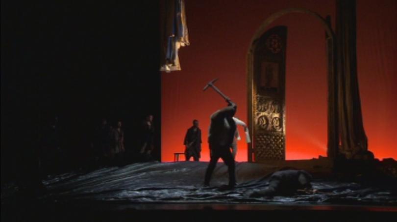 Директори, мениджъри, режисьори и импресарии от 87 световни оперни театри