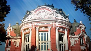 За първи път от 71 години: Поставят Джоконда във Варненската опера