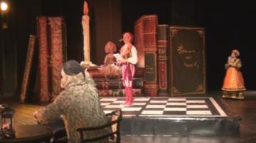 """""""Пинокио от Александър Йосифов за първи път на сцената на Бургаската опера"""