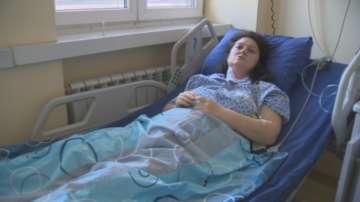Лекари от болница Света Екатерина спасиха жена след уникална сърдечна операция