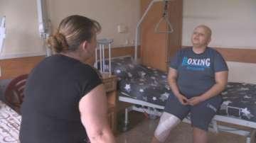 Уникална операция в Специализираната болница по ортопедия в Горна Баня