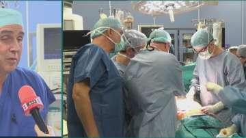 46 българи чакат за трансплантация на черен дроб