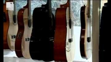 ОП Конкурентноспособност - Производство на струни за музикални инструменти