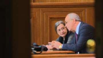 Оправдаха съдия за натиск върху прокурор