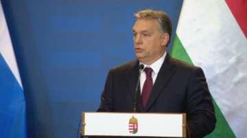 Виктор Орбан против плана за мигрантите