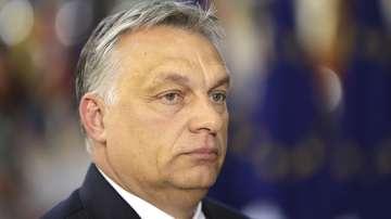 Орбан защити Груевски с аргументи за държавната граница