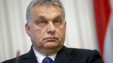 Орбан: Фидес може да излезе от ЕНП