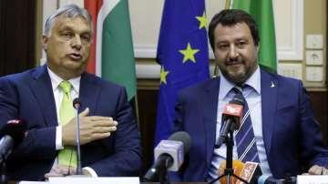 Орбан: ЕС се нуждае от ЕК и парламент, които да бранят границите от мигранти