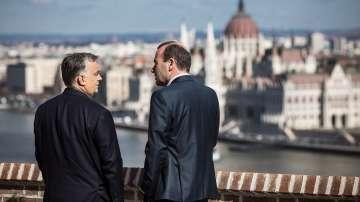 След срещата Вебер-Орбан: Все още има опасност да изключат Орбан от ЕНП